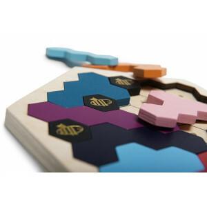 Puzzzle Beezzz - BS Toys (GA346)
