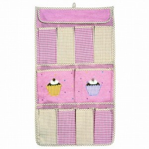 Gingerbread Cottage Organiser - Win Green (1707)