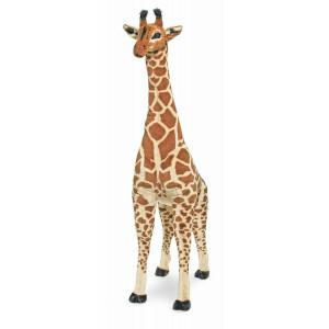 Grote pluche Giraffe MoMo - Melissa & Doug (12106)