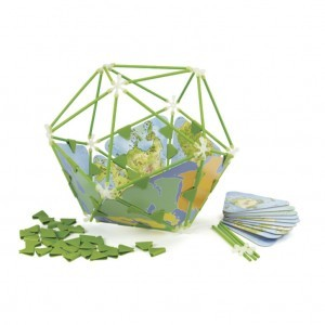 Architetrix Globe Set Hape