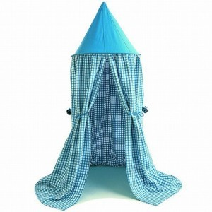 Hanging Tent (Sky Blue) - Win Green (10081)