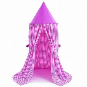 Hanging Tent (Candy Pink) - Win Green (10082)