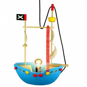 Niermann Hanglamp Piratenschip