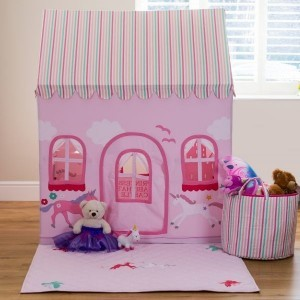 Princess Castle & Unicorn Playhouse Groot