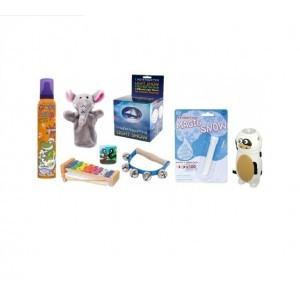 Awesome Sensory Starter Play Set