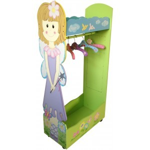 Fairy Dress Up Kledingkast (LHT10059)