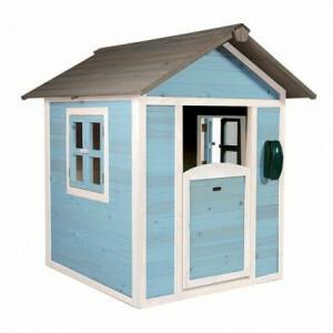 Lodge Speelhuis (blauw/wit) - Sunny (C050.001.01)
