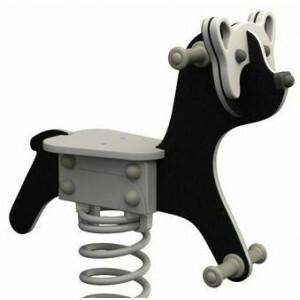 Veerspeeltuig- Panda