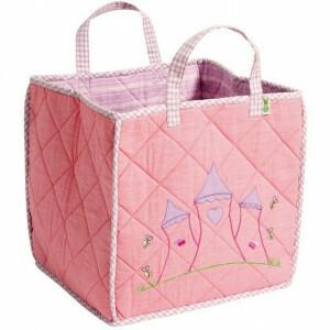 Princess Castle Toy Bag - Win Green (PCTB)