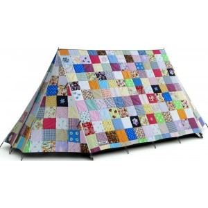 Snug as a Bug - Original Explorer (FieldCandy)