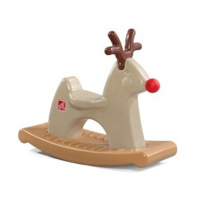 Hobbelfiguur Rudolph the Rocking Reindeer (482700)