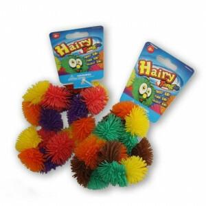 Tangle Hairy