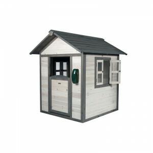 Lodge Speelhuis (grijs/wit) - Sunny (C050.001.00)