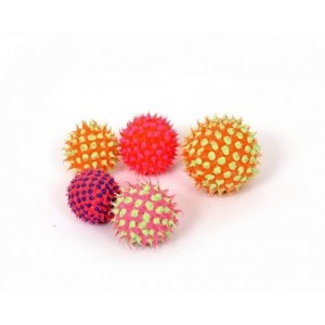 UV Spine Balls (set van 4 )