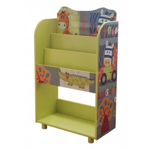 Kid Safari Boekenkast (TF4802)