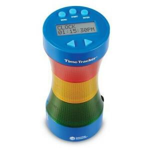 Visuele timer en klok (15060)