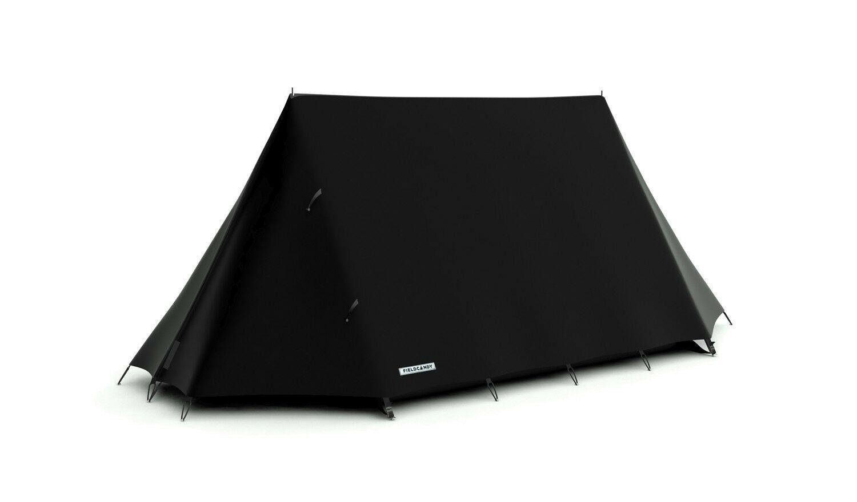 Black Magic Tent
