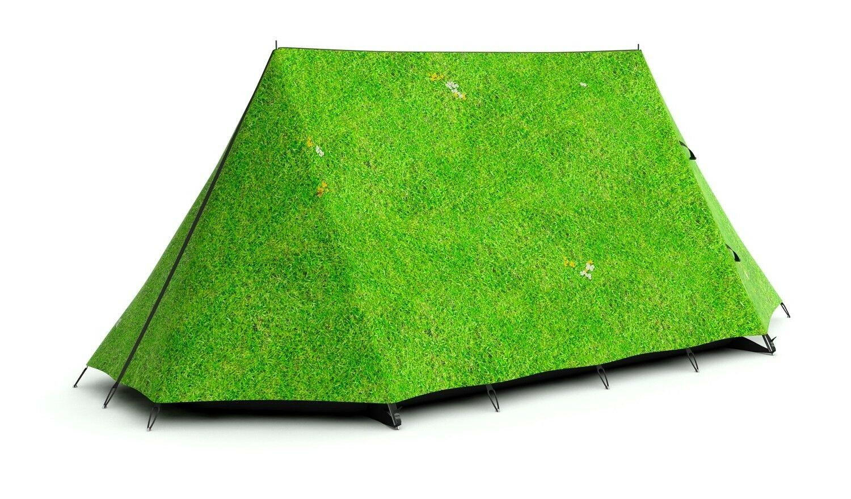 Grass is Always Greener Tent