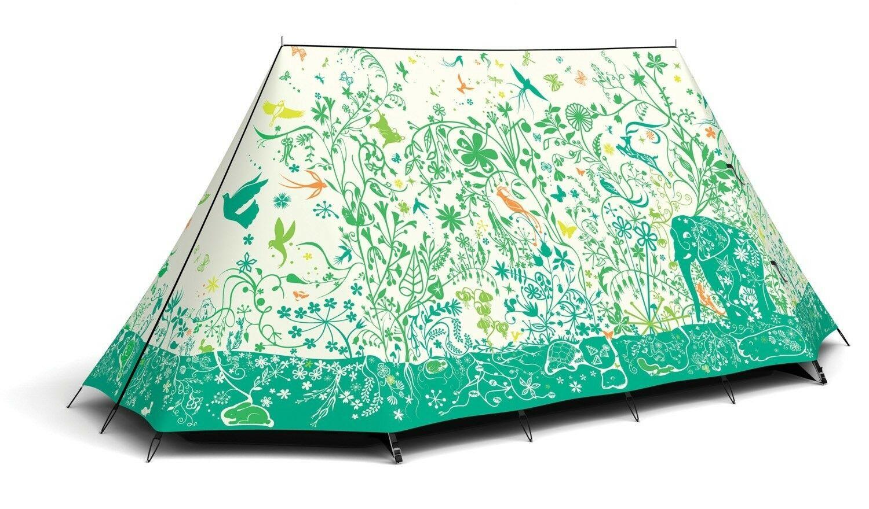 Wild-Life Tent
