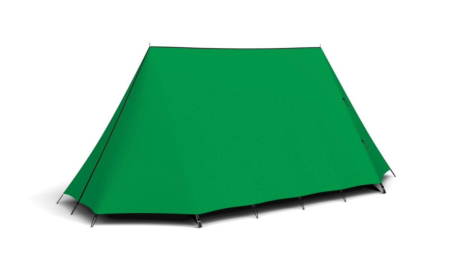 Mean Green Tent