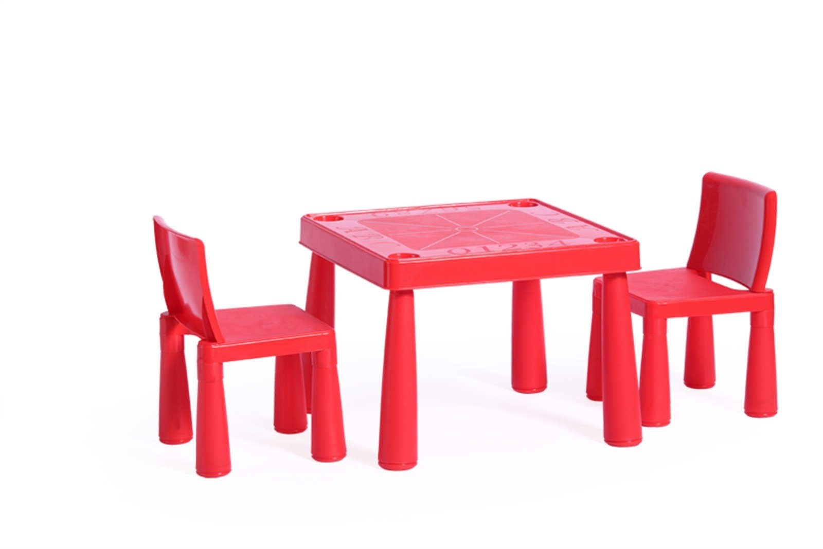 Kinder Zitgroep Hannah (rood)