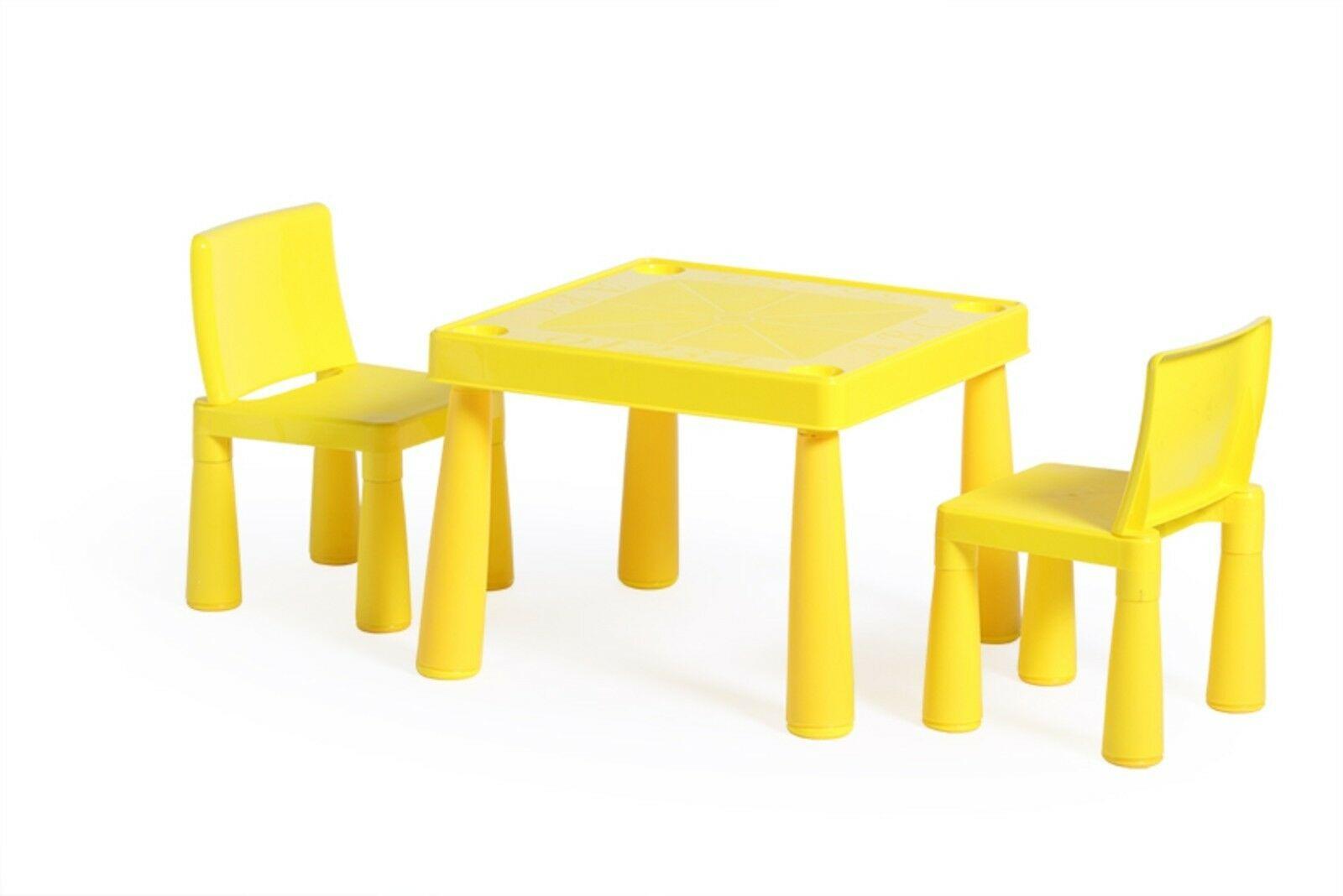 Kinder Zitgroep Hannah (geel)