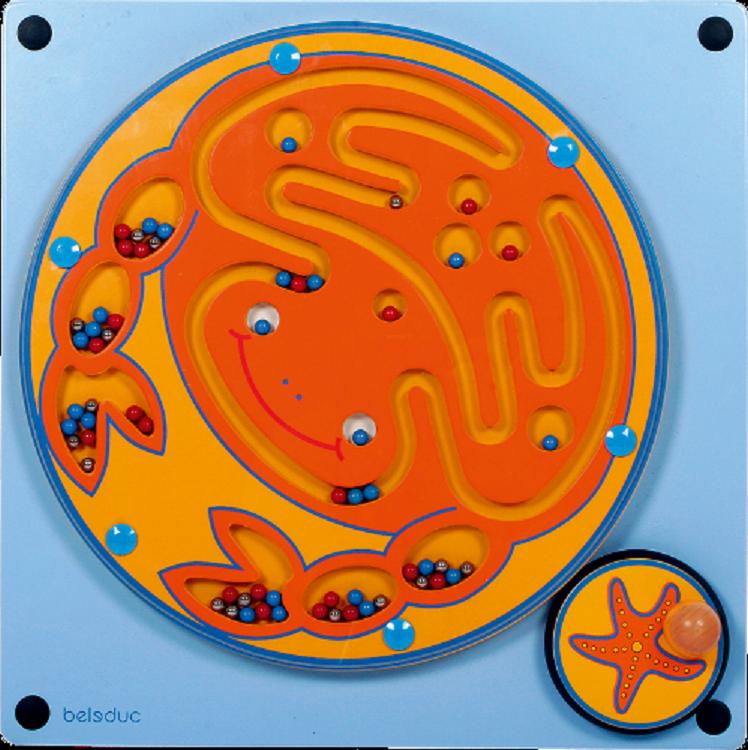 Speel Element Krab - Beleduc (23629)