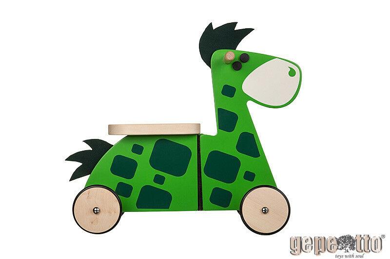 Sit'n' Ride Dinosaurus loopfiets - Gepetto (RN01)