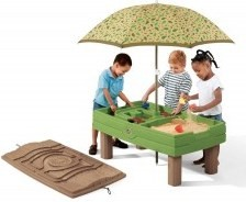 Zand Water Tafel : Zand watertafel step per sempre toys