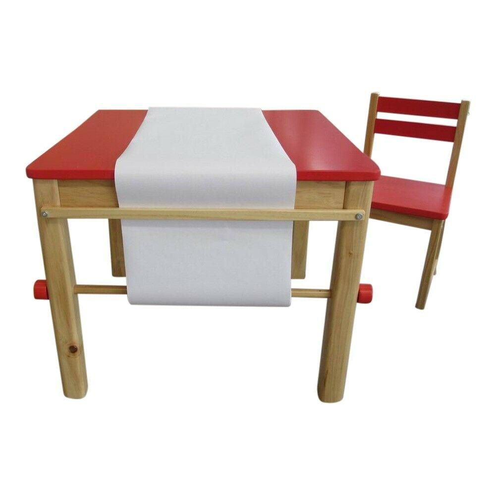 Kunsttafel - Rood (TPS01R)
